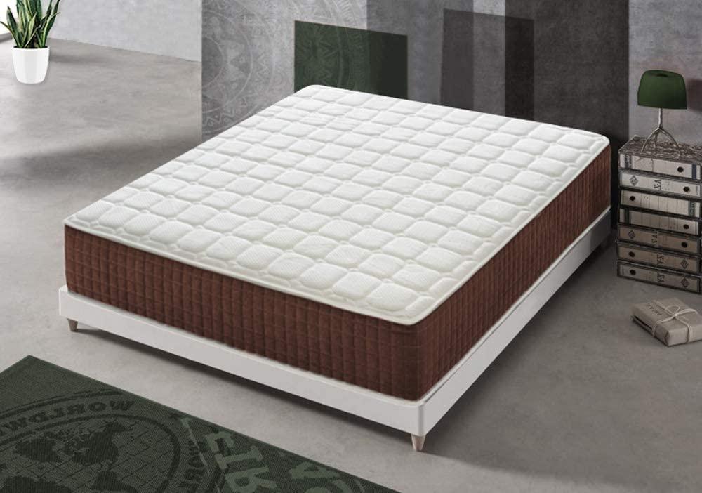 Materasso In Memory FoamImperial Memory – Alto 29cm