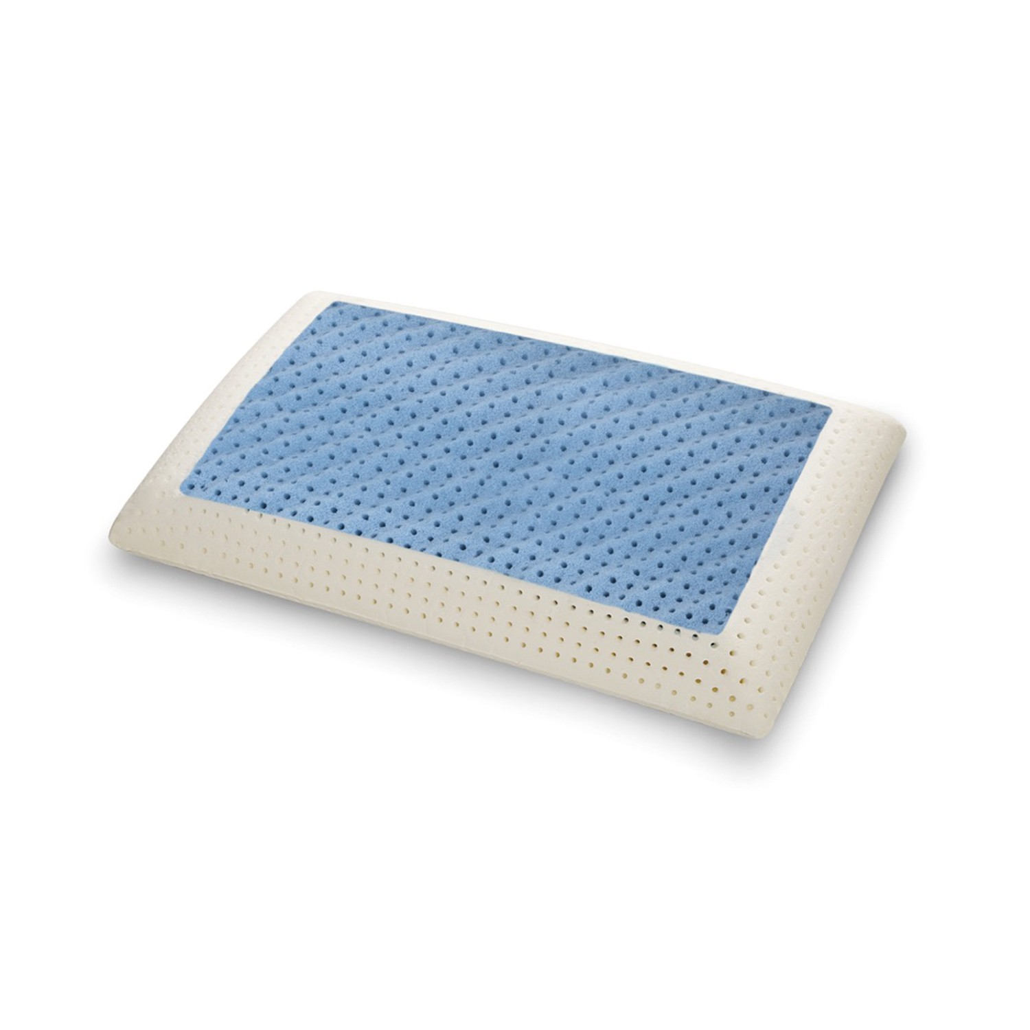 Cuscino Blue Cloud In MyMemory FRESH Memory Foam Termosensibile Altamente Traspirante Fresco
